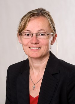 Bettina Kriegner