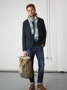 Pepe Jeans AW17PC Men Look 1