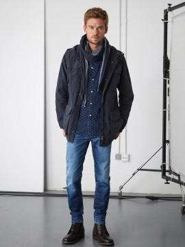 Pepe Jeans AW17PC Men Look 2